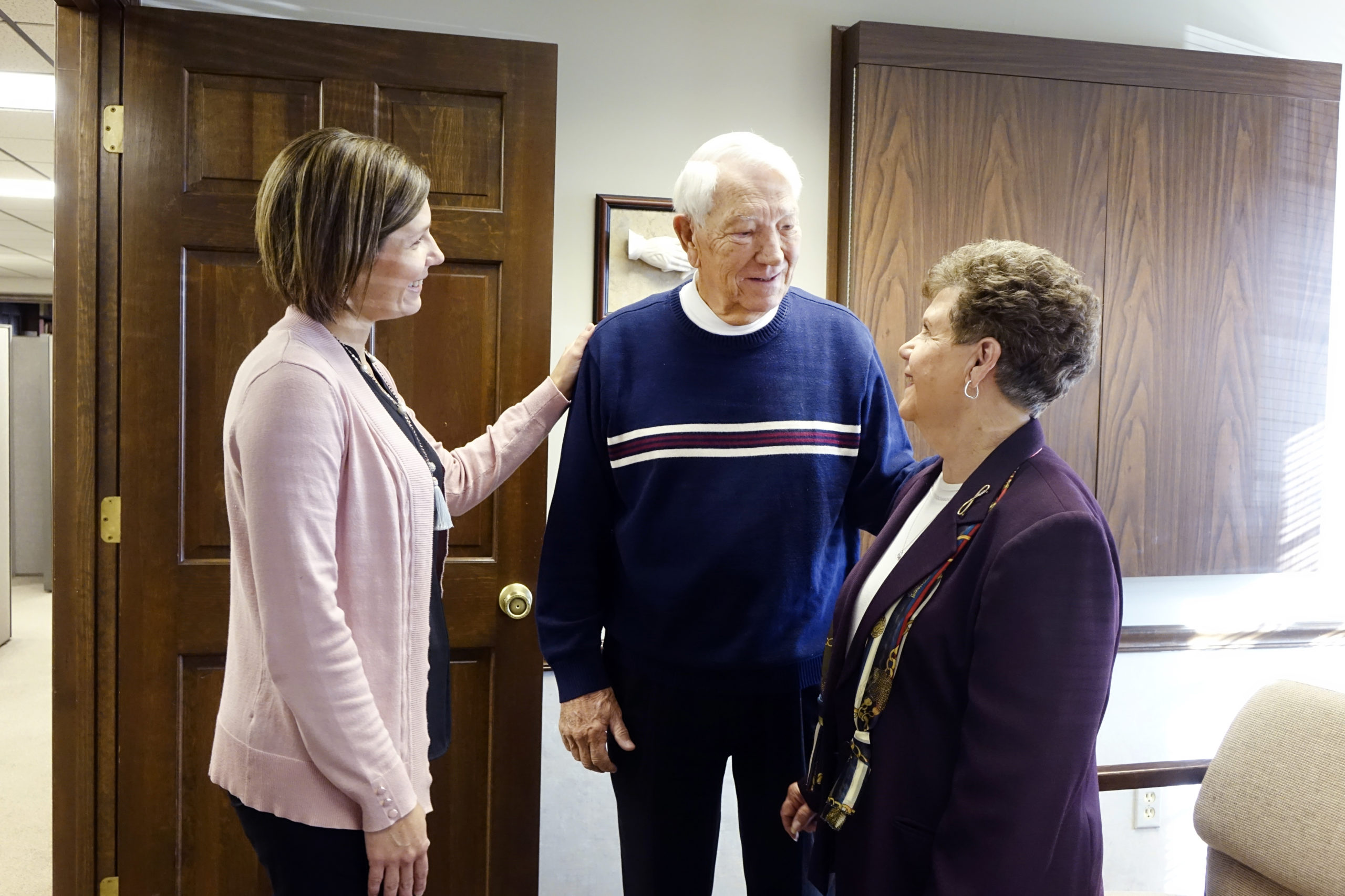 Finding Funds to Pay for Long-Term Care Costs