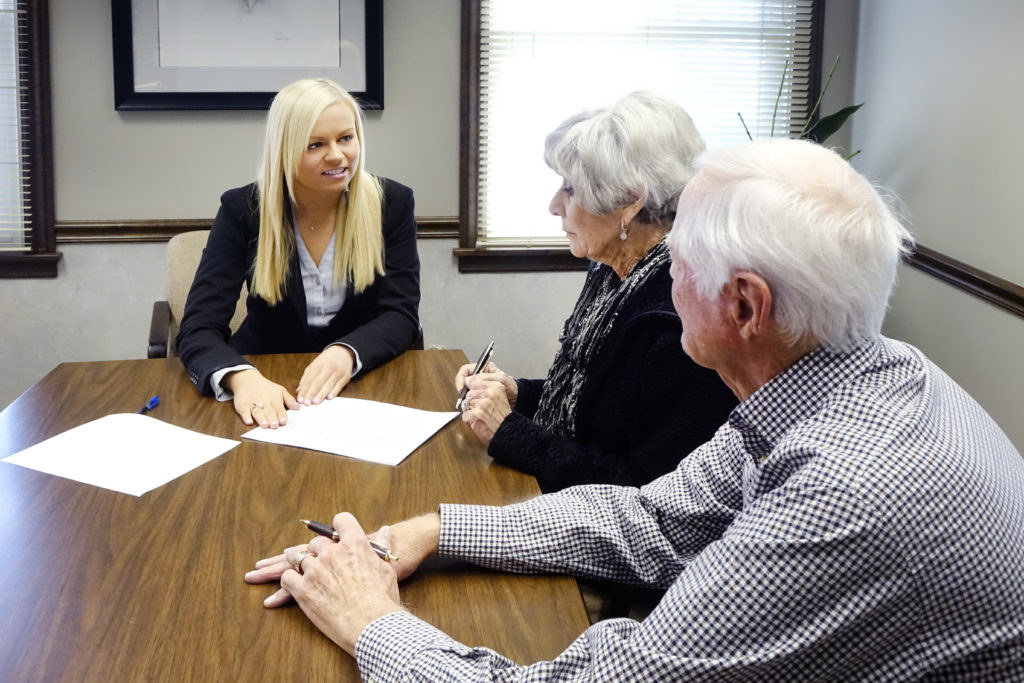 Estate Plan & Donor-Advised Funds