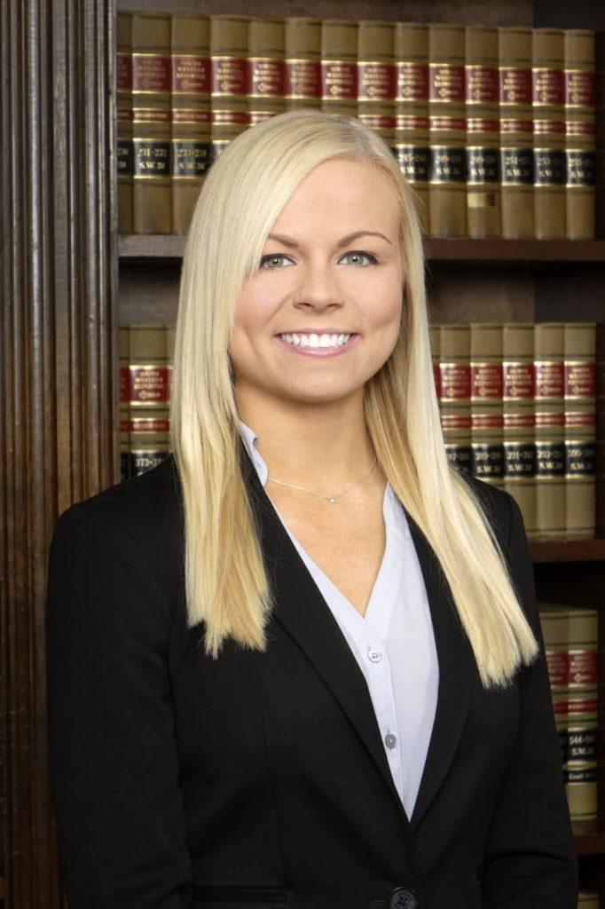 Caroline E. Daiker Associate Attorney