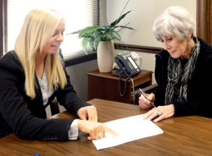 Should I Agree to Be an Executor of an Estate?