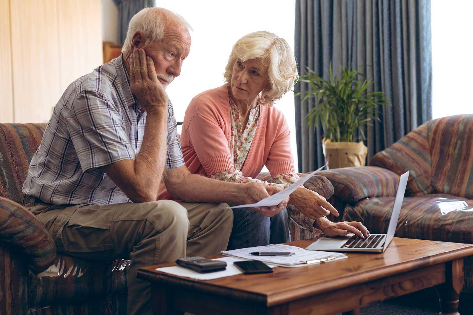 Sharing Your Estate Plan